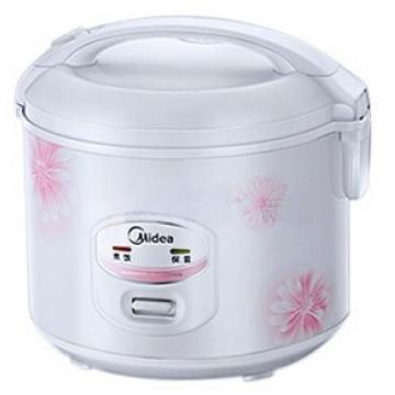 二,使用步骤  电饭煲有2种:一种是保温式自动电饭煲,当饭煮熟时即自