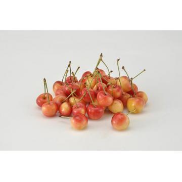 的音译,其谐音于cherish,意指珍爱,是一种特别可爱的水果.