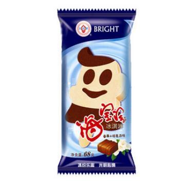 光明海宝宝冰淇淋 68g